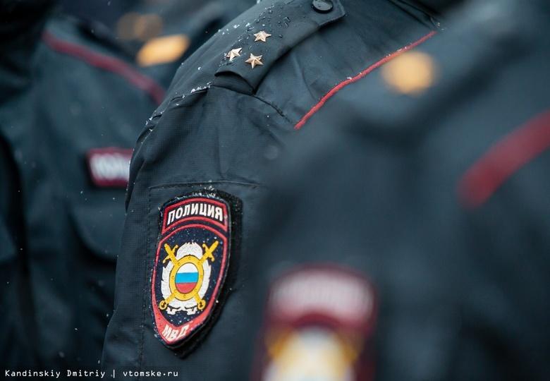 Полиция прокомментировала стрельбу на Фрунзенском рынке в Томске