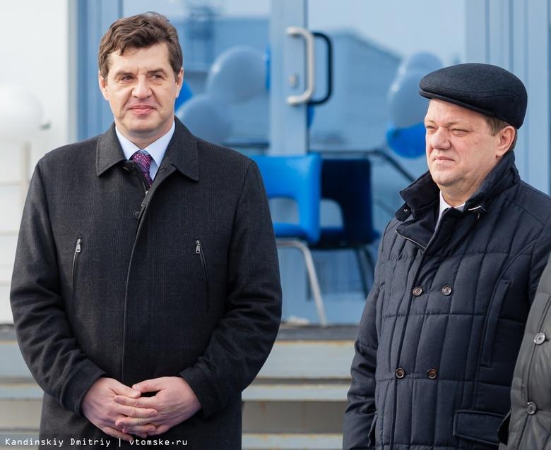 Кирилл Новожилов стал самым богатым депутатом думы Томска с доходом в 58 млн руб