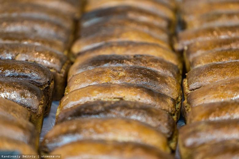 Специалисты Роскачества обнаружили зараженный хлеб вНовосибирске
