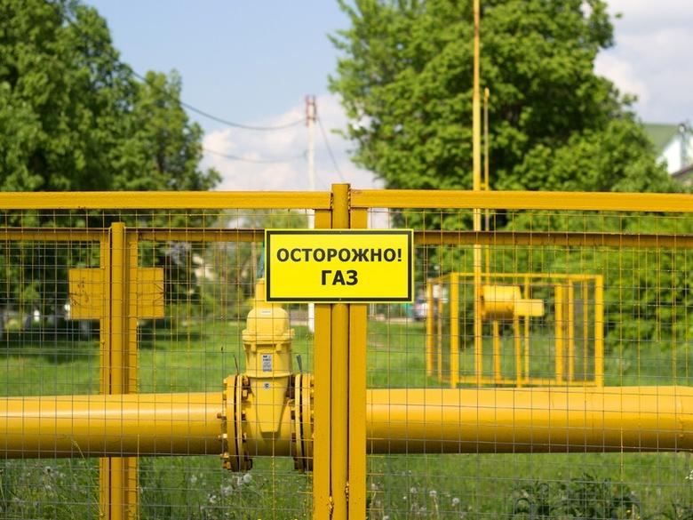Газовики напоминают о правилах проведения работ в охранных зонах газопроводов