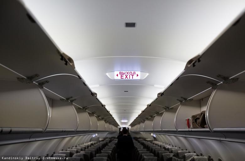 Компенсация за каждого пассажира-льготника рейса Томск — Стрежевой составит 3,3 тыс руб