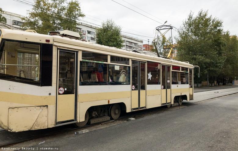 Водителю трамвая грозит срок за наезд на гулявшего по путям ребенка