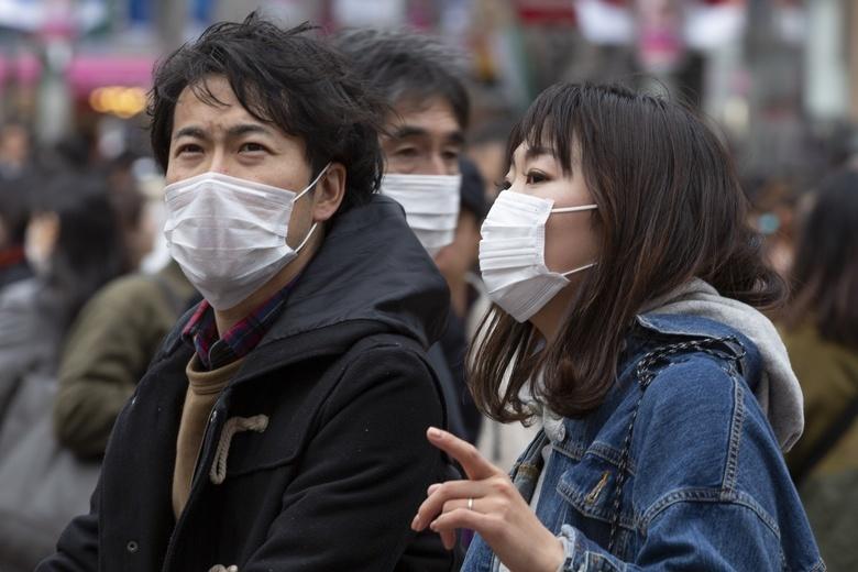 Эпидемия коронавируса. Актуальное на 5 марта