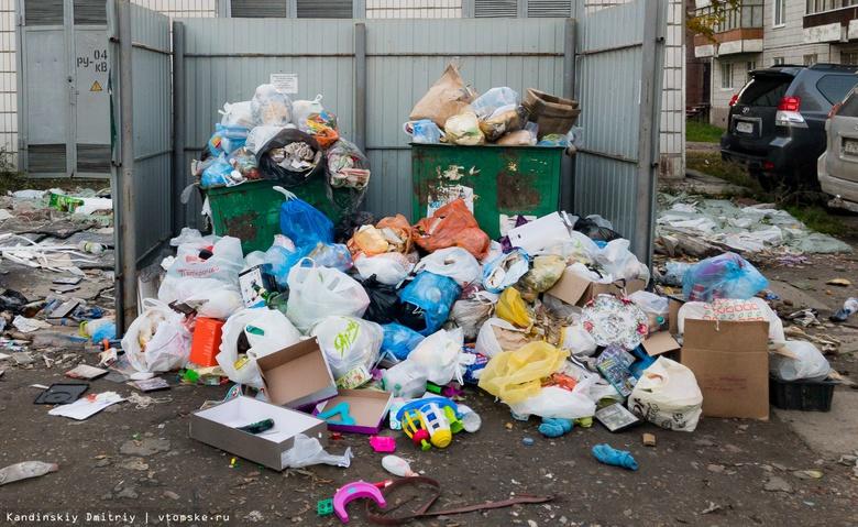 Жвачкин потребовал не ждать, когда проблема мусорной реформы решится сама собой