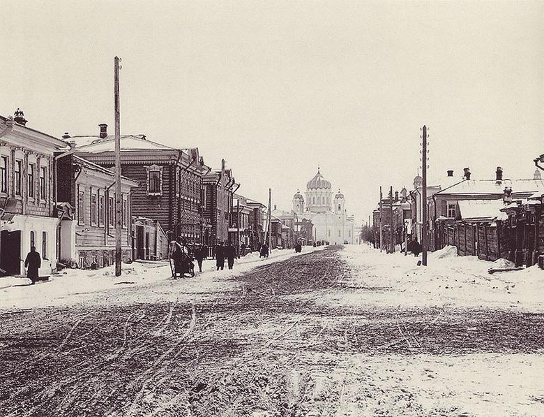 Редактор, профессор, «спортсмэн»: кто ты в декабре 1917-го в Томске?