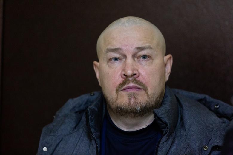 Суд начал рассматривать дело экс-главы томской полиции Игоря Митрофанова