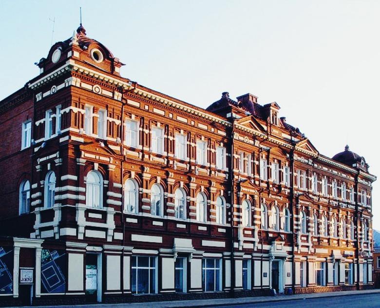 Томский художественный музей стал самым посещаемым в СФО за 2015 год