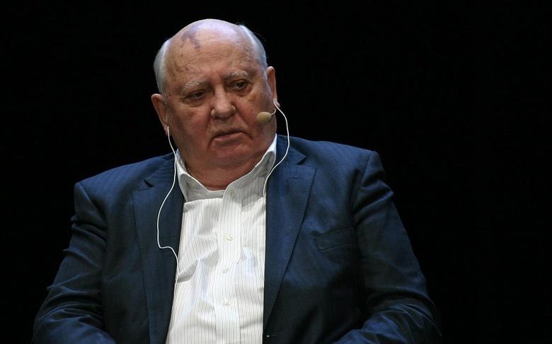 Горбачев рассказал, кого считает победителем в холодной войне