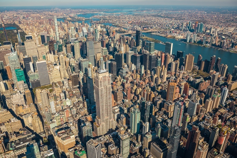 Уроженца Томска не допустили до выборов мэра Нью-Йорка