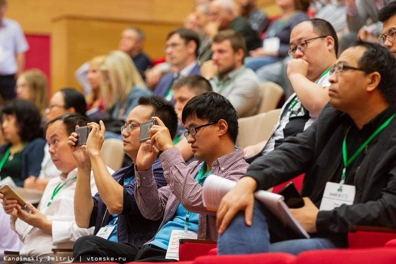Ученые из 22 стран съехались в Томск на международную конференцию SMMIB