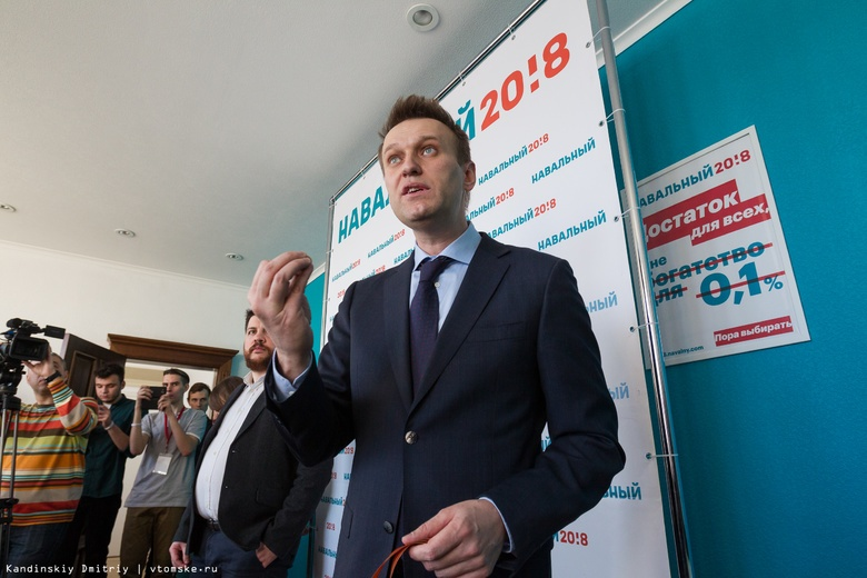 «Бесчеловечная расправа Кремля»: реакция мира на отравление Алексея Навального