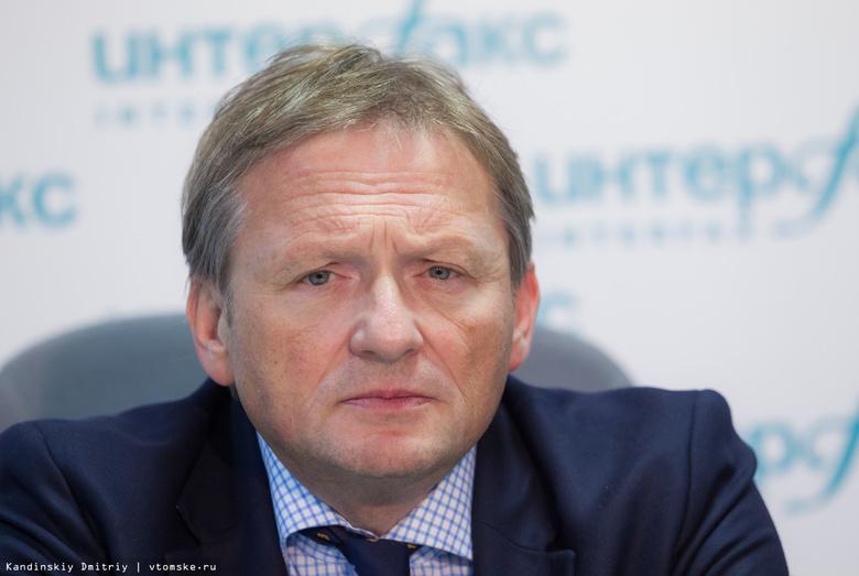 Томск посетит кандидат в президенты РФ Борис Титов