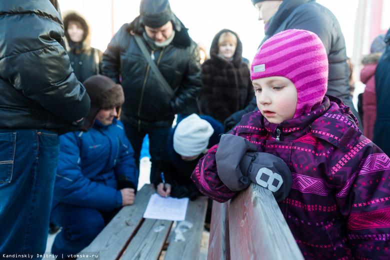 Жители Заречного собрали более 400 подписей против храма в микрорайоне