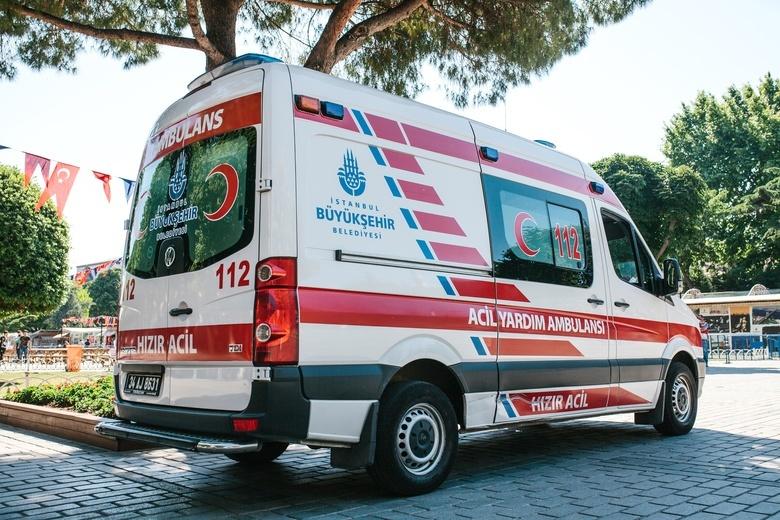 В Турции умерла 12-летняя девочка из России