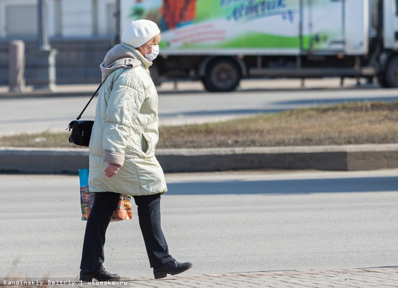 Заболеваемость томичей гриппом и ОРВИ пошла на спад