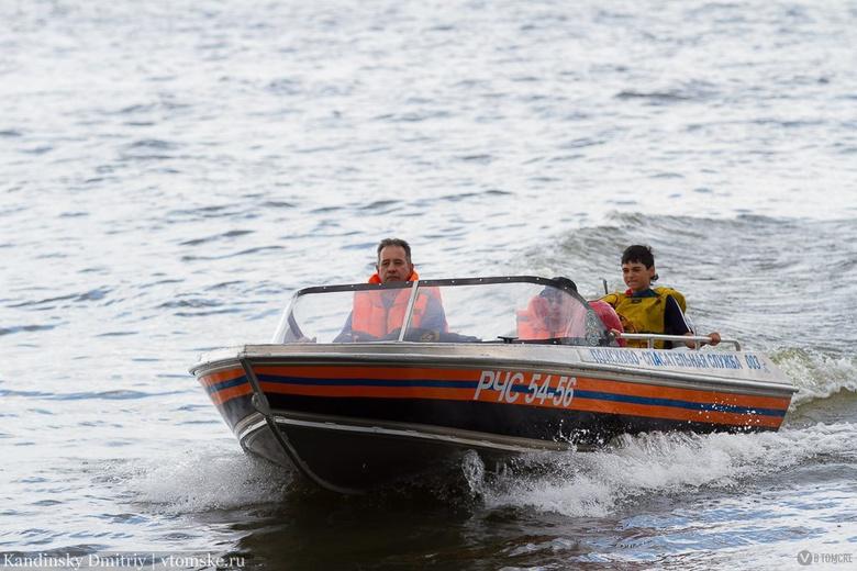 Спасатели нашли тело утонувшего в томском озере подростка
