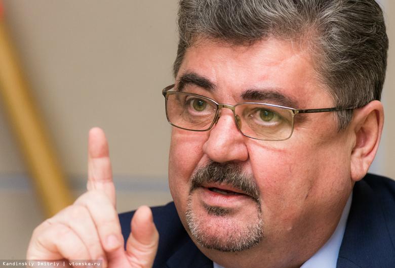 Гурдин: «Томскавтотранс» пока не может закрыть кассовый разрыв без кредитов