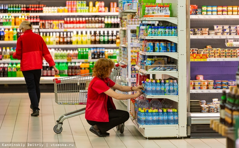 АКОРТ: у магазинов нет проблем с запасами продуктов питания