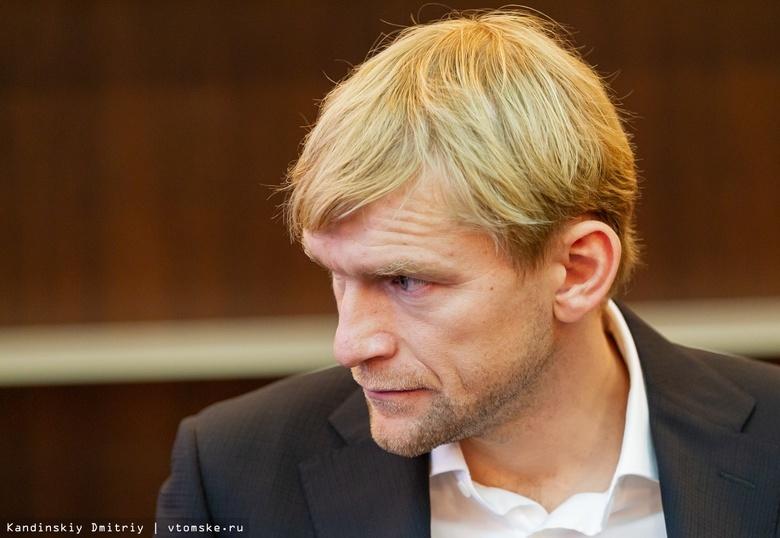 СК завершил расследование по делу совладельца ТЦ «Зимняя вишня» Вишневского