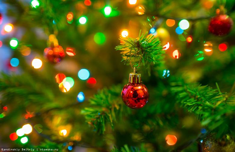 Уик-энд в Томске: новогодние ярмарки, бал-маскарад и фотосессия