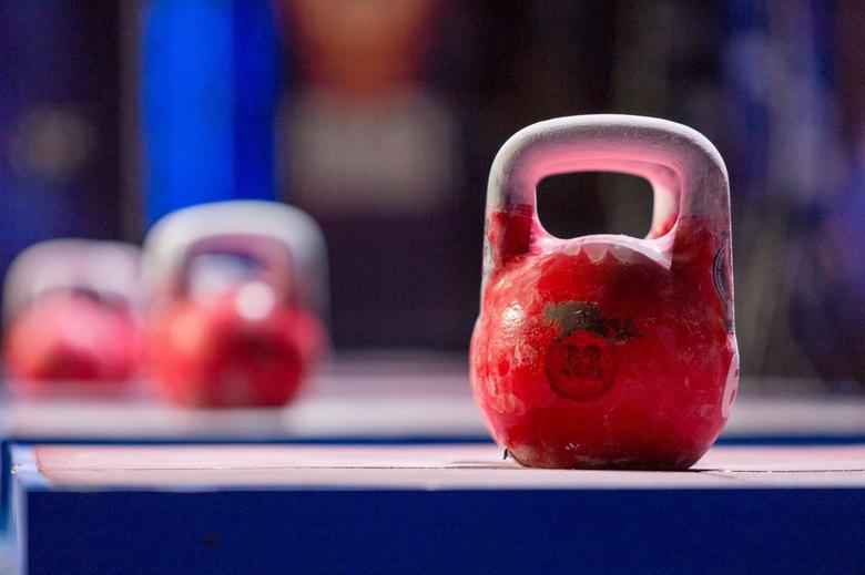 Томские гиревики взяли 2 медали на чемпионате мира в Корее