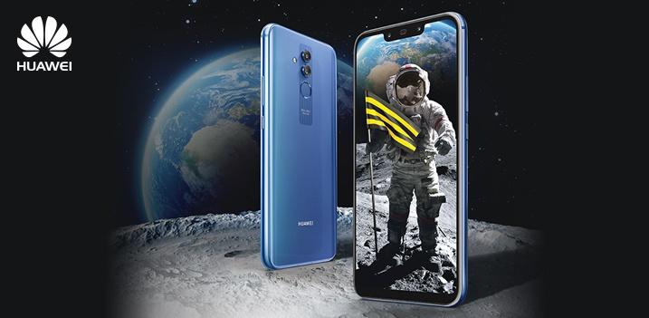 «Билайн» предлагает флагманские модели Huawei по специальной цене