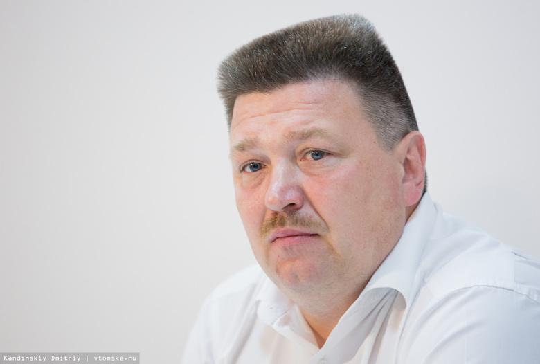 «Томь» намерена опротестовать удаление Касьяна в игре с «Локомотивом»