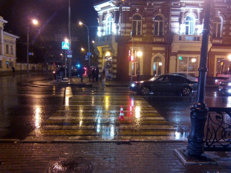 пьяный водитель сбил пешехода на зебре томск они опустились