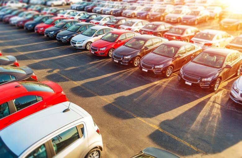 Рынок автомобилей с пробегом вновь подорожал