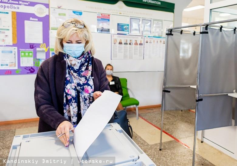 Выборы, новый аэровокзал и послабление для общепита: дайджест новостей Томска