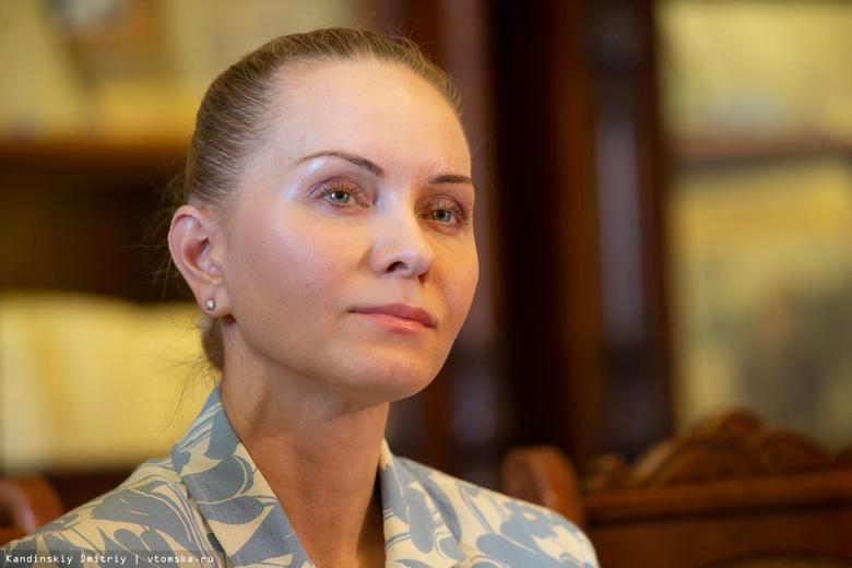 Ольга Кобякова