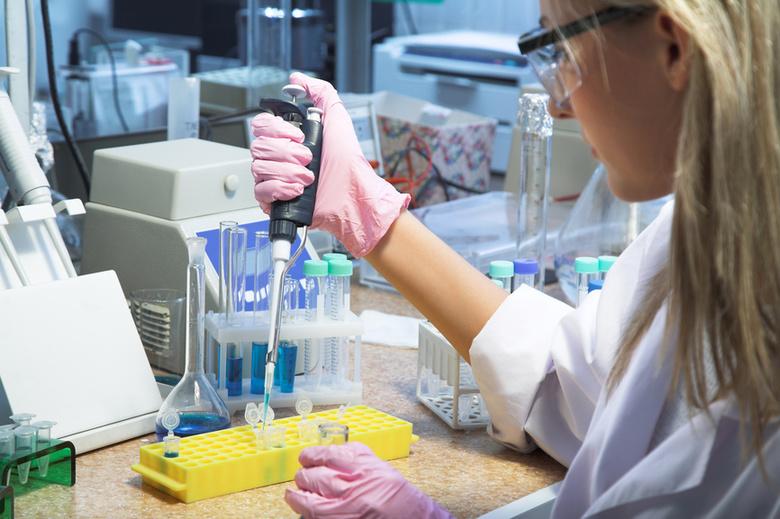 Томские ученые могут определить происхождение преступника по его ДНК