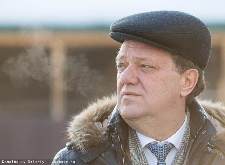 Мэр: своевременное непринятие исторических границ затормозило развитие Томска