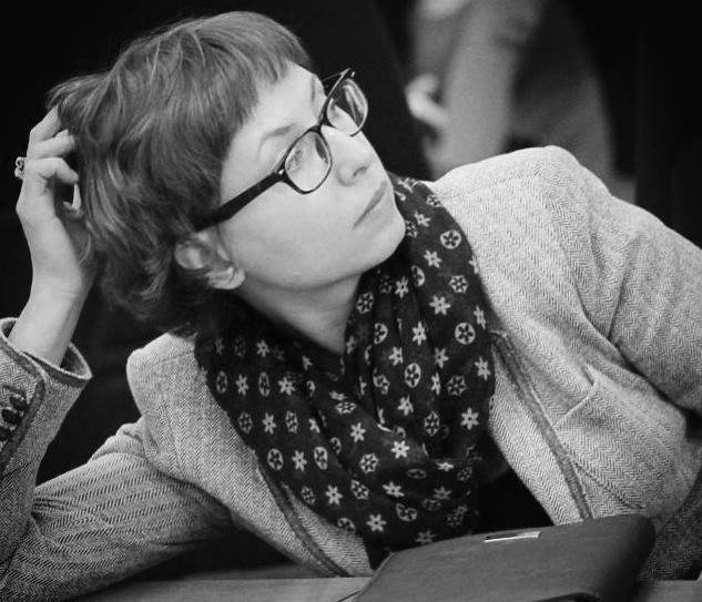 Томская журналистка Татьяна Маликова скончалась на 50 году жизни