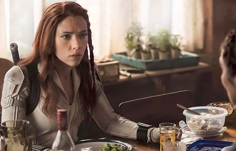 «Черная Вдова» в кинотеатрах. Что ждать от нового блокбастера Marvel?