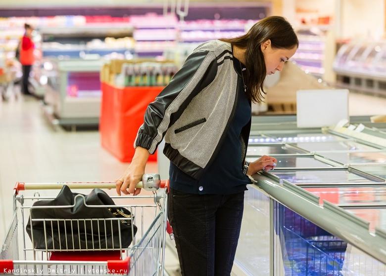 Фальсифицированную «молочку» нашли в крупных супермаркетах Томска