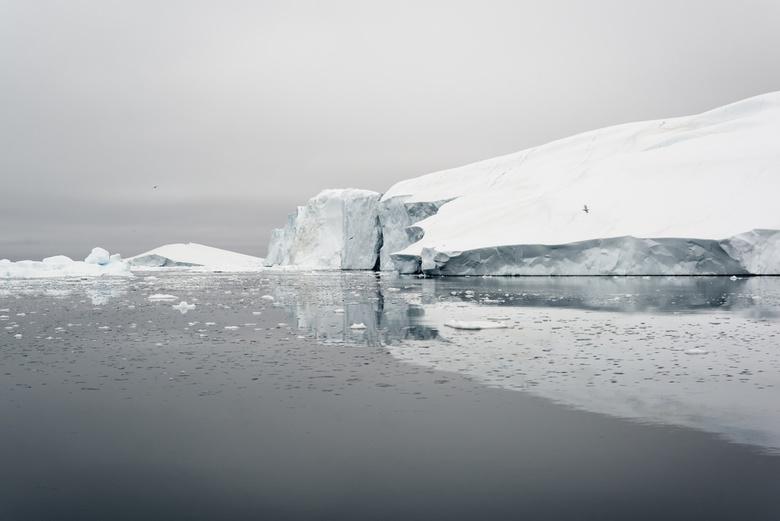 Томские ученые рассказали о новом районе выброса метана в Восточной Арктике