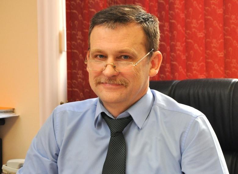 Сотрудник института СО РАН возглавил томский департамент науки