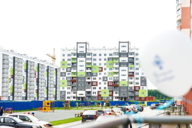 Квартиры в Новосибирске подорожают уже к началу осени