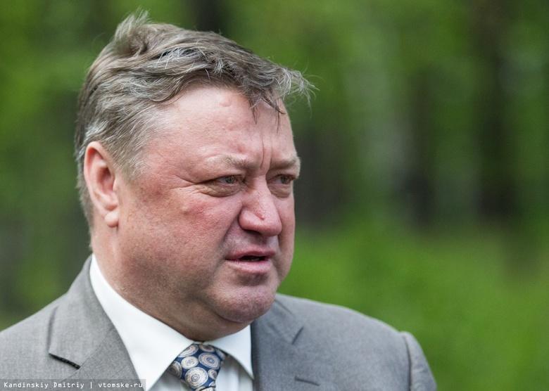 Николай Диденко стал новым мэром Северска