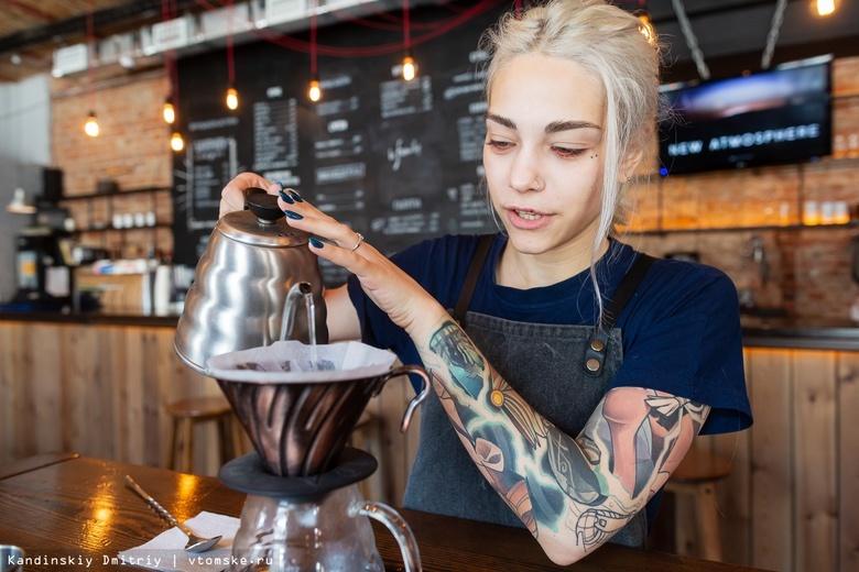 «Ради качества нужно пить много эспрессо»: работа бариста