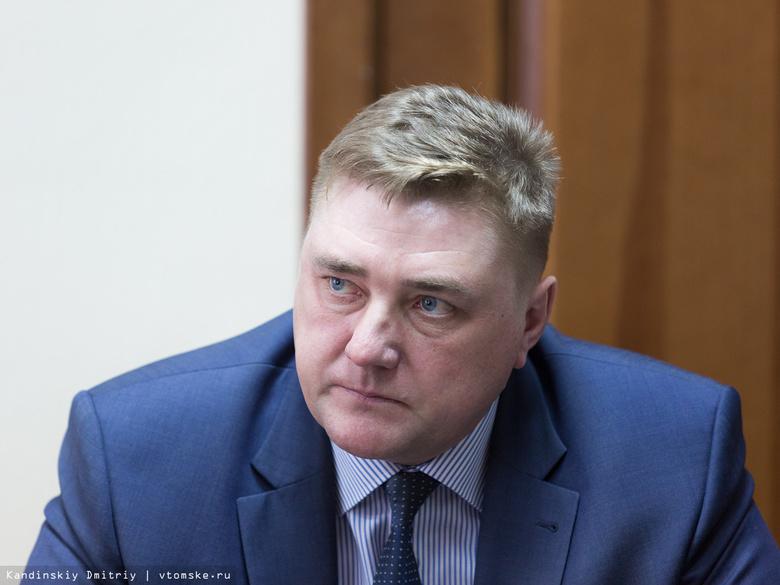 Директор: «САХу» нужно еще 33 единицы техники для уборки Томска зимой