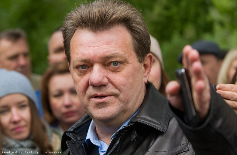 Кляйн: отопительный сезон в Томске продлевать не будут