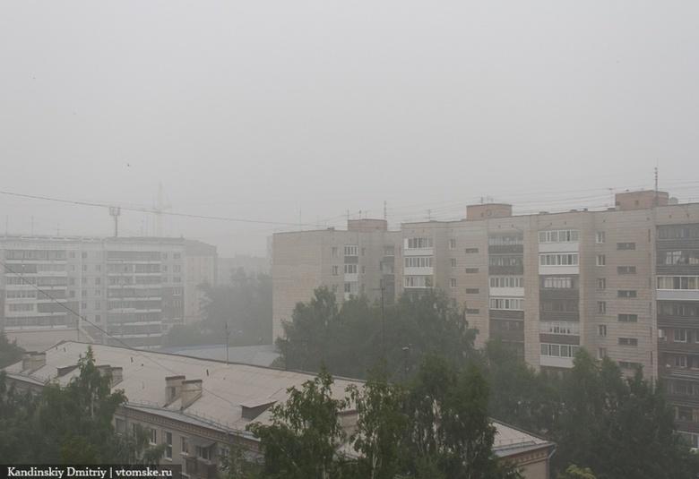 Более 40 тыс человек потребовали ввести режим ЧС из-за лесных пожаров в Сибири