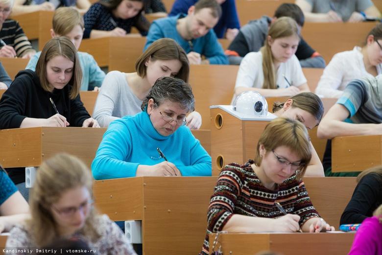 Томичей приглашают принять участие в диктанте на немецком языке