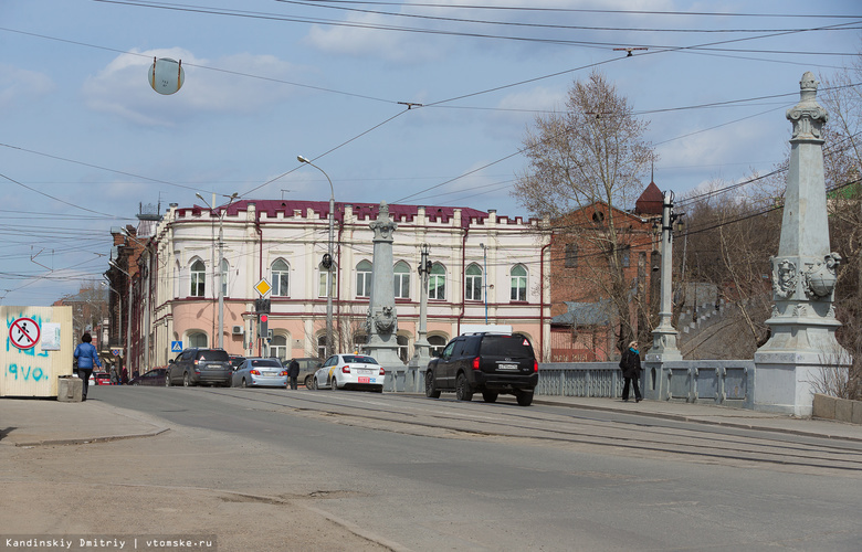 Ограничение движения пешеходов по набережной Ушайки продлили до ноября