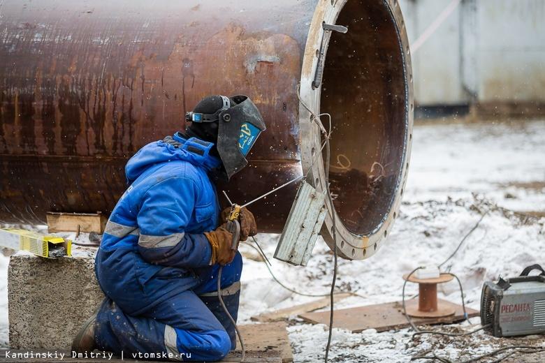 «Томскводоканал» закончил ремонт в рамках масштабного отключения воды
