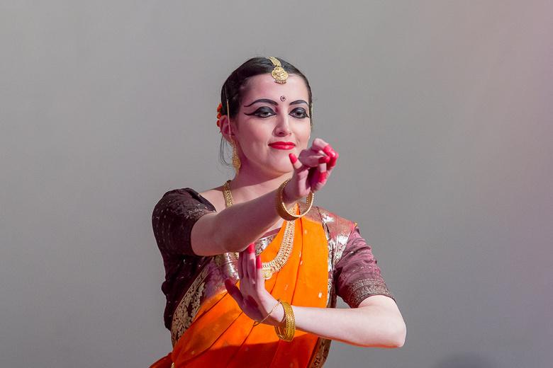 Выходные в Томске: индийский фестиваль, фримаркет и джаз-квартет
