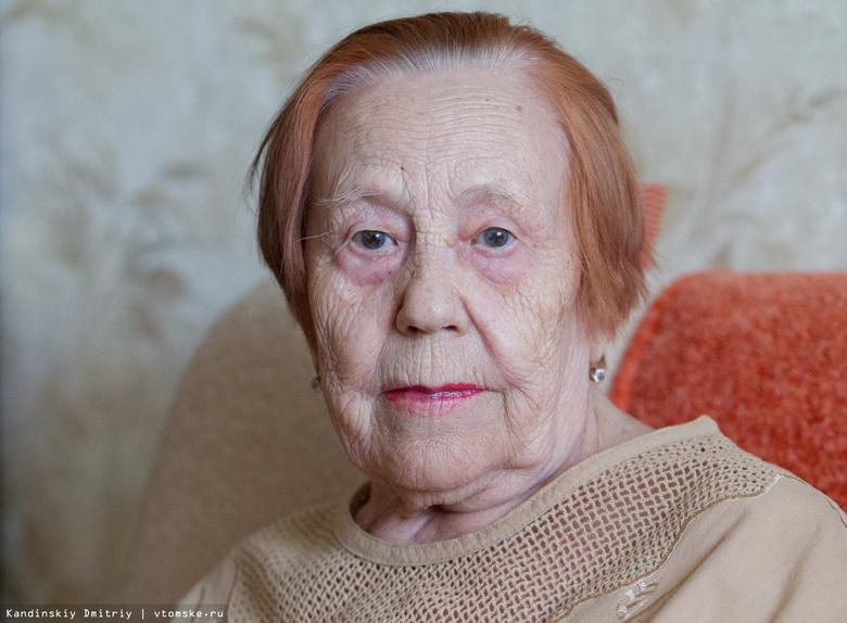 Тамара Броновицкая: «На фронте мне сутками приходилось оперировать раненых»