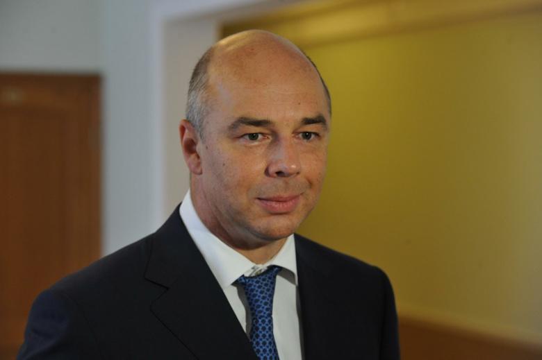 Министр финансов Силуанов прибудет в Томск во вторник